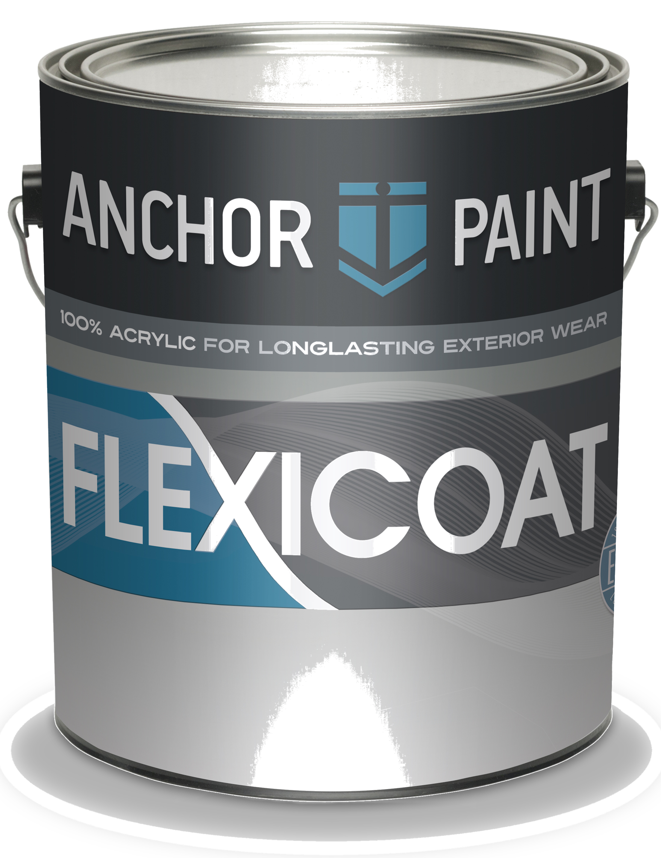 Beautiful Anchor Paint