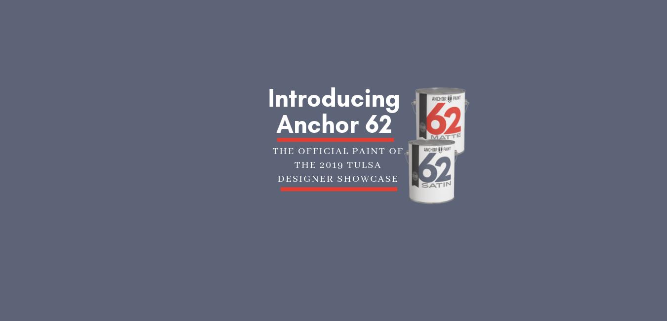 Anchor 62 Premium Interior Paint